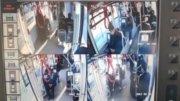 Kayseri'de 850 özel halk otobüsü şoförüne karantina uygulaması