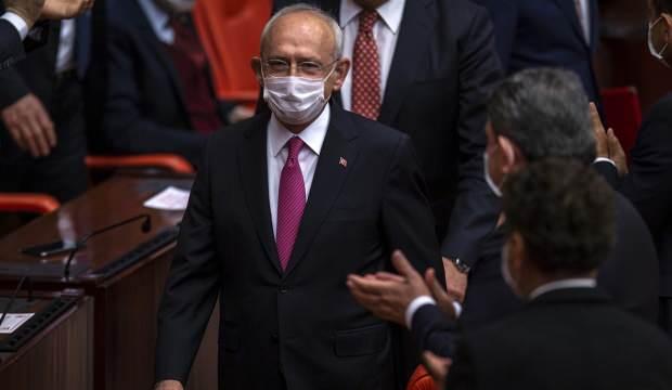 Kılıçdaroğlu'ndan skandal mesaj: Yandaş basına ilan talimatı