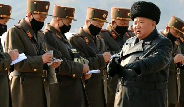 Kim Jong-un hayatını kaybederse yerine geçecek isim…