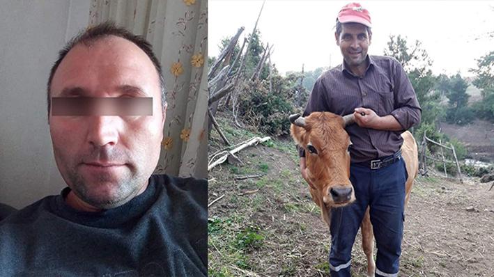 Balıkesir'deki cinayetin katil zanlısı komşusu çıktı