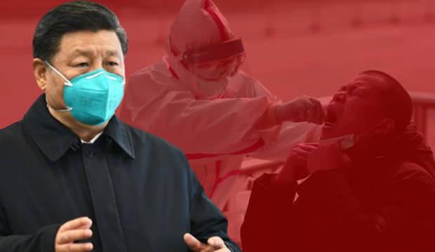 Le Figaro: Çin dünyaya yalan söyledi! Virüs laboratuvardan kaza sonucu yayıldı
