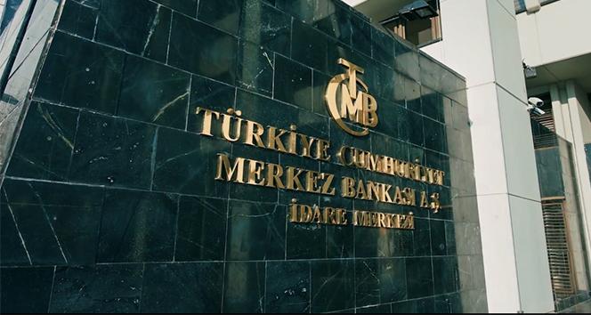 Merkez Bankası: 'Milli Dayanışma Kampanyası'na 100 Milyon TL ile katılıyoruz'