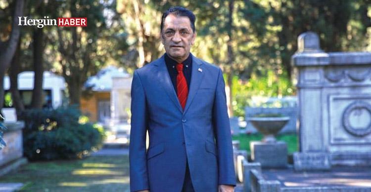 İBB Mezarlıklar Daire Başkanı Koç: Korona Mezarlığı diye birşey yok!