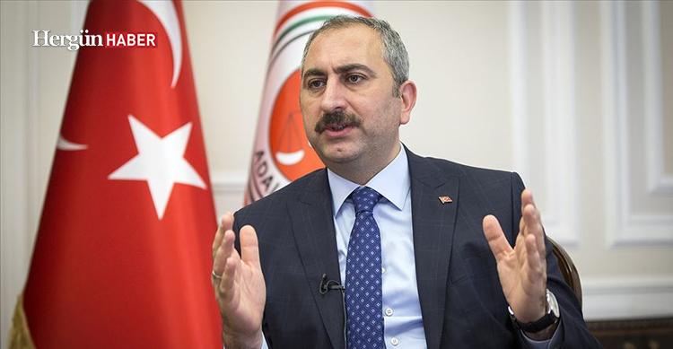 Adalet Bakanı duyurdu: Noterlerde yeni dönem
