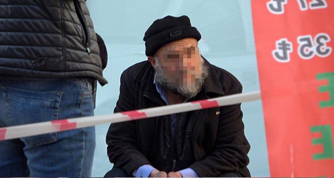 Oğlunu öldüren babanın cinayet sebebi kan dondurdu