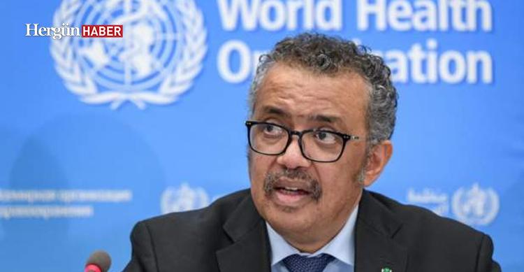 Dünya Sağlık Örgütü: Salgının yayılımını sadece bir aşı tamamen durdurabilir