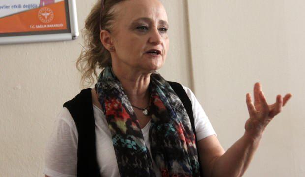 """Prof. Taşova, """"Bayramdan korkuyorum"""" dedi ve uyardı"""
