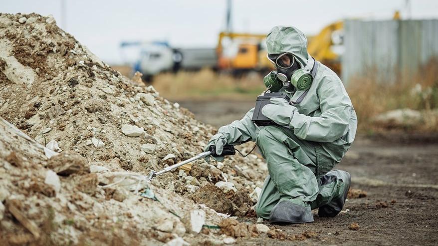 Son dakika… Çernobil'de korkutan açıklama: Radyasyon seviyesi 16 kat arttı