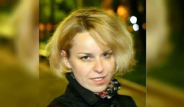 Rusya'yı yasa boğan ölüm! Yulia Larionova hayatını kaybetti