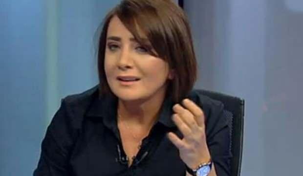 Sevilay Yılman, İmamoğlu'nu savunmak için taklalar attı!