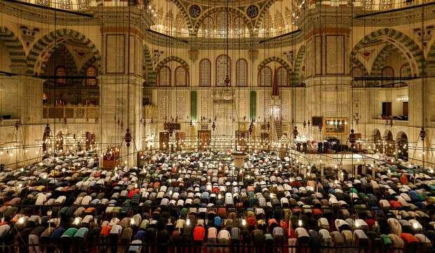 Son dakika haberi: Bilim Kurulu, Ramazan'da alınması gereken önlemleri açıkladı