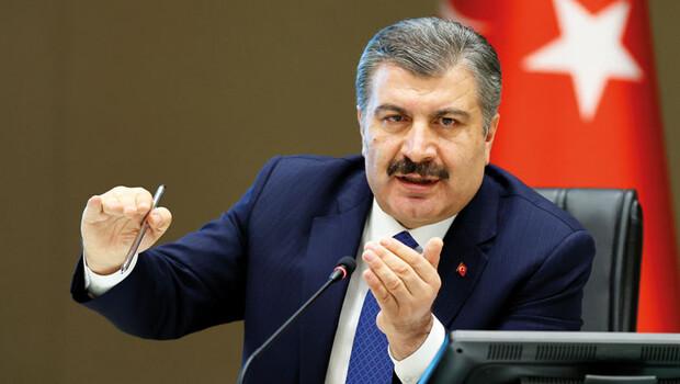 Son dakika haberi: Sağlık Bakanı Koca son vaka, ölüm ve iyileşenlerin sayısını açıkladı!