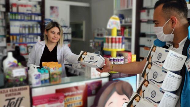 Son dakika haberler: İstanbul'da eczanelere cumartesi düzenlemesi