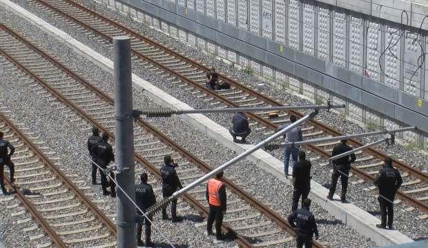 Son dakika: İstanbul'da bomba alarmı!