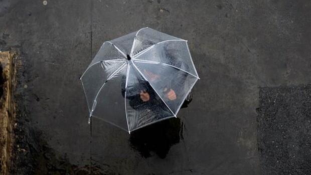 Son dakika… Meteoroloji'den yağış uyarısı