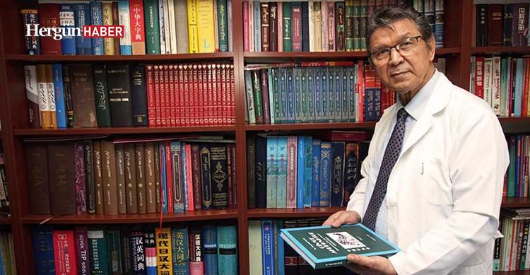 Dr. Nimetullah Reşidi: Geleneksel Çin Tıbbı, Covid-19'u yok ediyor