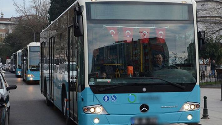 Valilik'ten kritik koronavirüs önlemi! Kentte ilçe ve mahalleler arası toplu ulaşım yasaklandı