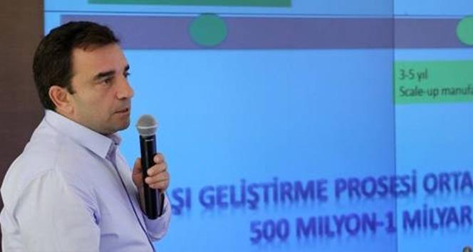 Türk profesör başardı! Korona virüsün gen haritası çıkarıldı