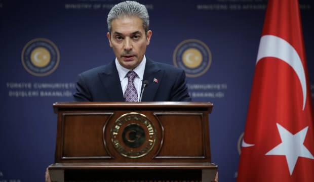 Türkiye'den Mısır'a: Orada çevirdiğiniz dolapları biliyoruz