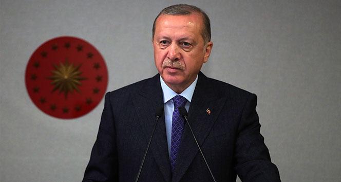 Erdoğan: Bu hafta sonu sokağa çıkma yasağı tekrarlanacak