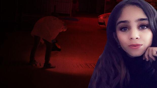 17 yaşındaki Ceren'e kanlı saldırı!