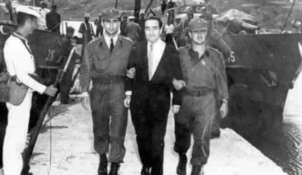 27 Mayıs: Demokrasinin infazı