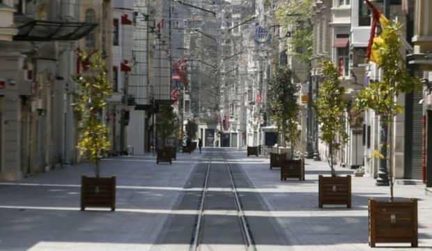 4 günlük sokağa çıkma kısıtlamasında son dakika gelişmesi: 6 kent muaf!