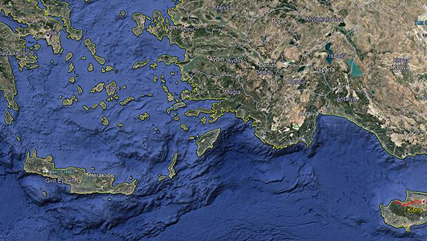 '5 il riskli' dedi, tsunami uyarısı yaptı