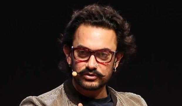 Aamir Khan: Yardımı yapan kişi ben değilim