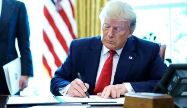 ABD yaptırım listesini açıkladı! İşte listedeki ülkeler