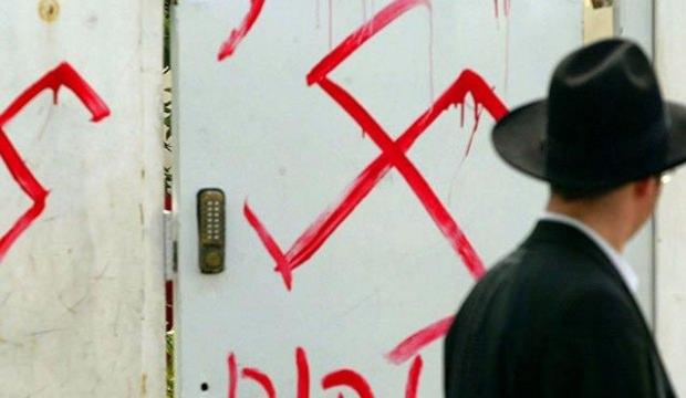 ABD'de Yahudi karşıtlığı rekor düzeyde arttı
