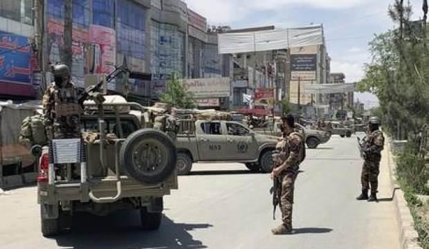 Afganistan'da iki ayrı saldırı: 35 ölü