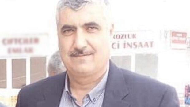 AK Partili belediye meclis üyesi silahlı saldırıyla öldürüldü