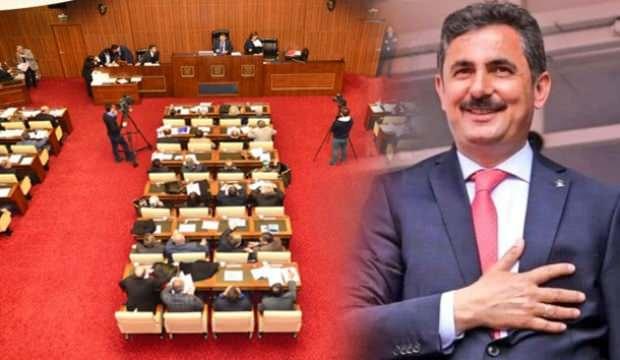 AK Partili Murat Köse'den 'yardım engeli' iddialarına cevap