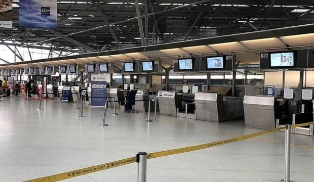 Almanya'da seyahat uyarısı 15 Haziran'dan itibaren kalkıyor
