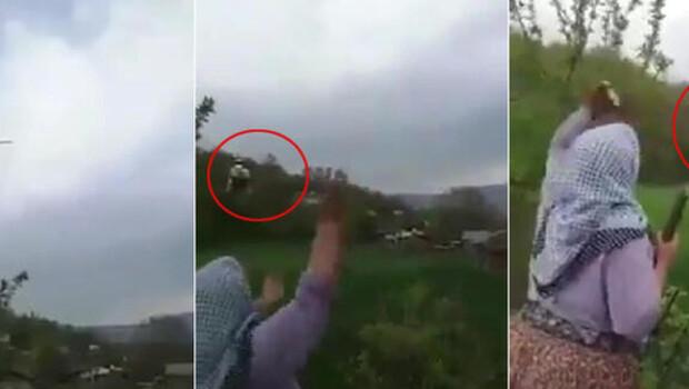 Ambulans helikopterin inmesine izin vermemişti! Gözaltına alındı