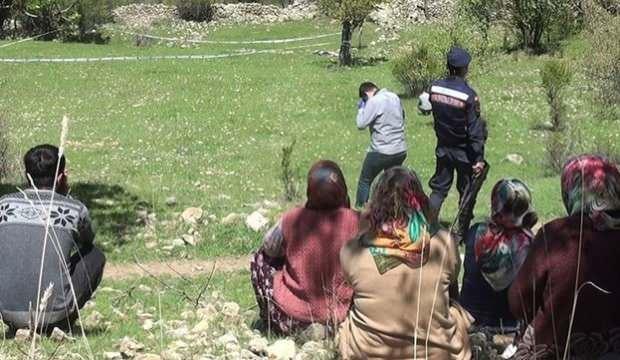 Ankara'da ayı saldırısına uğrayan kadın hayatını kaybetti