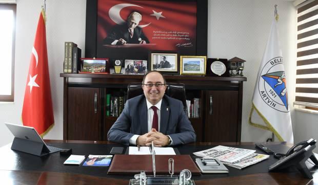 Artvin Belediye Başkanı Elçin'den rehavet uyarısı