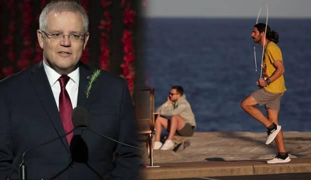 Avustralya normal hayata 3 aşamalı planla geçiyor