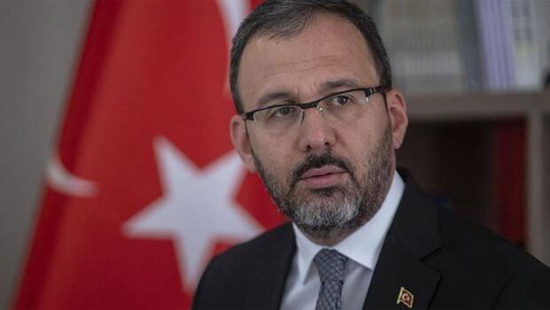Bakan Kasapoğlu açıkladı: 81 ilde başlattık…