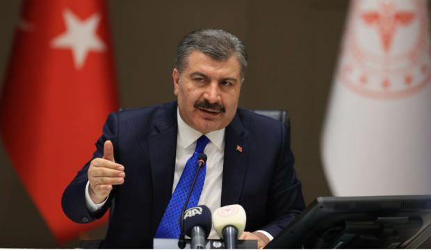 Bakan Koca tehlikeyi açıkladı: Küçük bir ihmal Türkiye'yi etkileyebilir