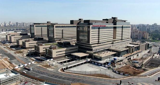 Başakşehir Şehir Hastanesi, Japon basınında