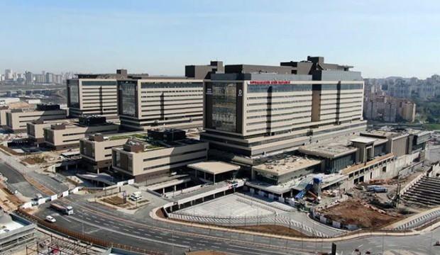 Başakşehir Şehir Hastanesinin 2. etabı açılıyor