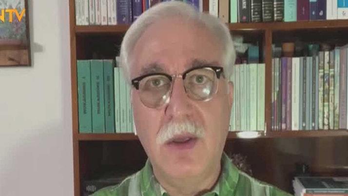 Bilim Kurulu üyesi Prof. Dr. Tevfik Özlü'den sevindiren koronavirüs açıklaması!