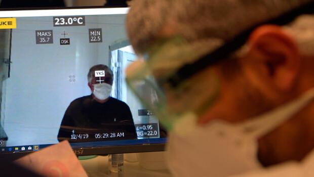 Bilim Kurulu Üyesi uyardı: Hasta bina sendromuna dikkat!