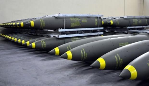 Bomba Gövde Üretim ve Dolum Tesisi için yer tahsisi yapıldı