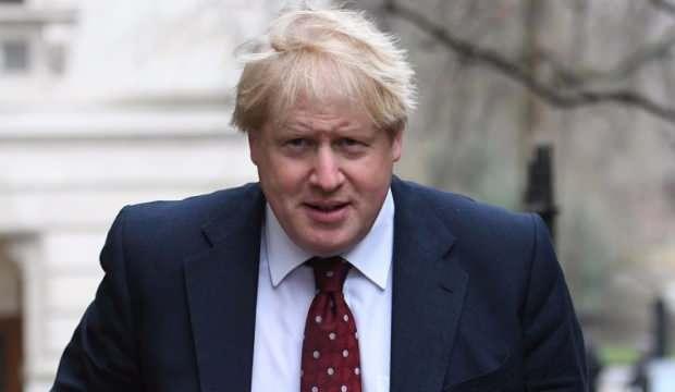 Boris Johnson'dan normalleşme için 5 madde