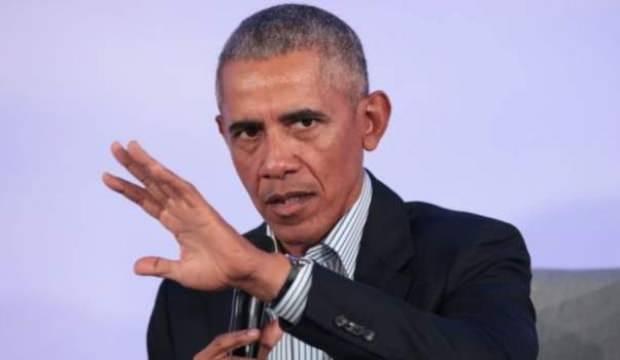 Bugüne kadarki en sert eleştirilerinden biri! Obama, Trump yönetime fena yüklendi