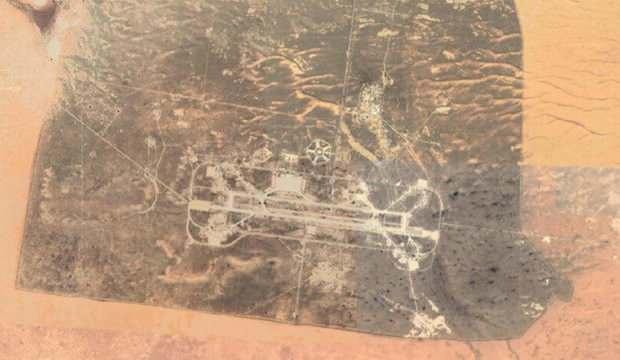 'Büyük avantaj' deyip duyurdular: TSK'nın Libya'daki yeni kalesi!