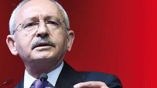 CHP lideri Kılıçdaroğlu: Faillerinin bir an önce bulunmasını istiyoruz